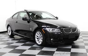 bmw m sport coupe 2013 used bmw 3 series certified 328i xdrive m sport awd coupe