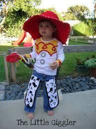 Toy Story Jessie Halloween Costume Diy Jessie Hat Halloween Jessie Costumes