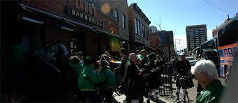 where to watch denver u0027s st patrick u0027s day parade march 16 drink