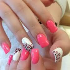 acrylic nails designs primpp pinterest acrylics nail design