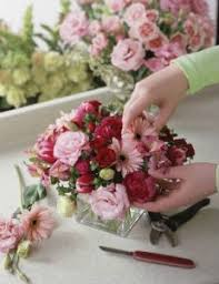floral display ideas for your garden party u2022 a touch of class florist