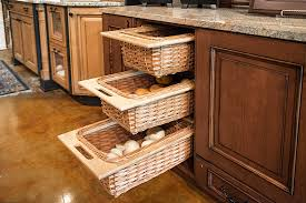 Kitchen Cabinet Features Our Custom Features Cabinetry Designs Custom Kitchens Custom