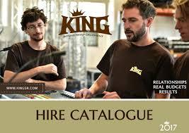 hire catalogue u2014 king sound reinforcement
