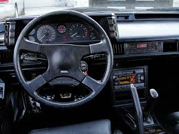 chrysler conquest custom 1987 chrysler conquest interior considered futuristic for 1987