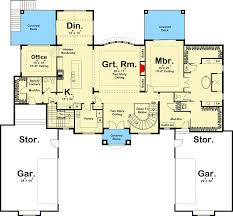 plan 62682dj luxurious mediterranean house plan mediterranean