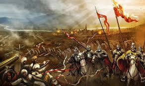 Ottoman Battles The Battle Of Vienna 1683 By Devjohnson Ottoman Habsburg War