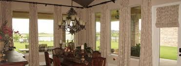 Interior Stitches Window Treatments In Montgomery Texas In Stitches Drapery