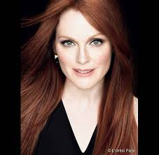 hairstyles for women over 50from loreal julianne moore inspired hairstyles for women in their 50s