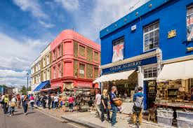 Houses From Movies Walking Tour Of Notting Hill Movie Locations