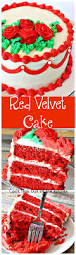 red velvet cake can u0027t stay out of the kitchen