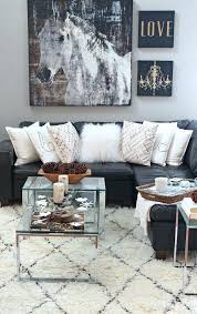 Ideas For Living Room Decoration Black And White Living Room Decor Ideas Kzio Co