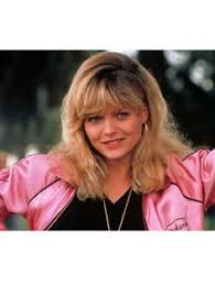 michelle pfeiffer grease 2 michelle pfeiffer pinterest