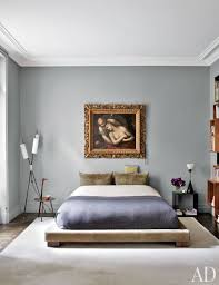 Gray Bedroom  Living Room Paint Color Ideas Photos - Designs for master bedrooms