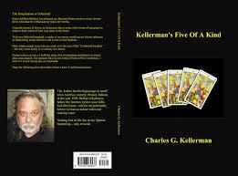kellerman u0027s five of a kind by charles g kellerman 9 60