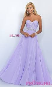 Lilac Dresses For Weddings Purple Prom Dresses Evening Gowns Promgirl