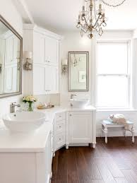 Houzz Bathroom Vanity by Corner Bathroom Vanity Nicho Us