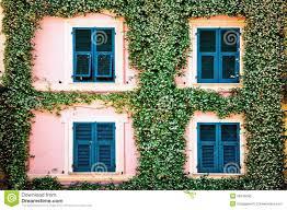 mediterranean house facade royalty free stock image image 26345056