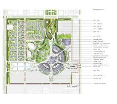 site plan design adrian smith gordon gill architecture