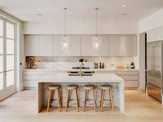 Modern Designer Kitchens Beautiful Modern White Kitchen With Scandinavian Simplicity