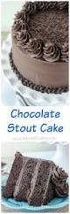 decadent chocolate stout cake beyond frosting