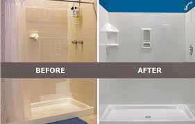 A1 Shower Door Services Bathroom Remodel Handicap Accessible Shower Handicap