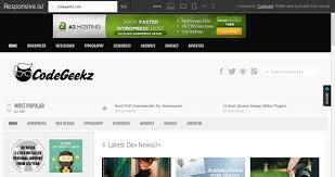 best responsive design 15 best responsive web design testing tools code geekz