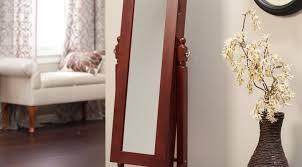 Mirrored Bedroom Furniture Canada Cabinet Alluring Mirrored Accent Cabinet Amazon Brilliant Black