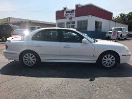 2004 hyundai sonata gls 2004 hyundai sonata gls 4dr sedan in lawton ok patriot auto sales