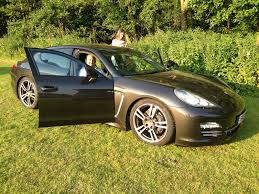 porsche panamera brown porsche panamera fast german cars