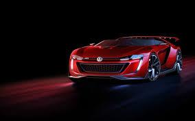 concept cars desktop wallpapers vw wallpapers 4usky com