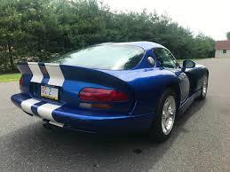 doug demuro u0027s selling his u002797 dodge viper gts coupe how much