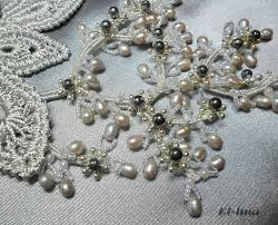 137 best beadwork images on pinterest beadwork couture