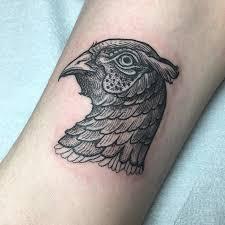 8 best pheasant feather tattoos images on pinterest tatoos