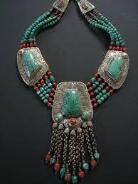 tibetan silver ethnic necklace images 594 best tibetan jewelry images tribal jewelry jpg