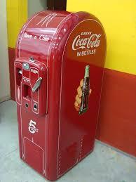 coke machine in bottles coca cola pinterest coke coca