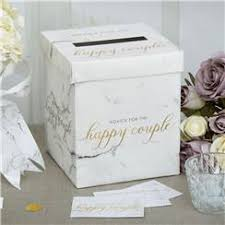 wedding wishes card box scripted marble wedding wishes post box everything else wedding