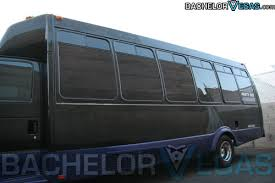 fan van party bus las vegas party bus rental bachelor vegas