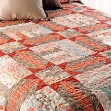 go garden trellis quilt pattern accuquilt