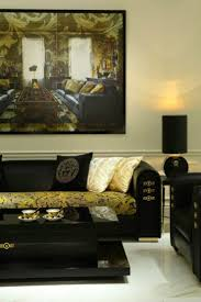 black and gold inspirations for your home u2013 home and decoration