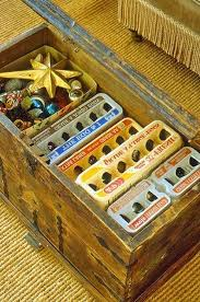 Christmas Ornament Storage Diy by 164 Best Christmas Decor Ideas Images On Pinterest Holiday Ideas