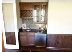 Wet Bar Makeover Home Office And Wet Bar Makeover Wet Bars Bar And Basements