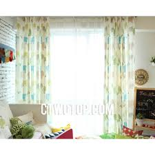 Ladybug Curtains Baby White Colorful Elephant Unique Affordable Nursery Curtains