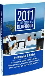 Barnes And Noble San Ramon 2011 Condominium Bluebook A Complete Guide To Living In A