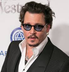 Johnny Depp Going Blind Dlisted Johnny Depp Is Suing His Former Business Managers For