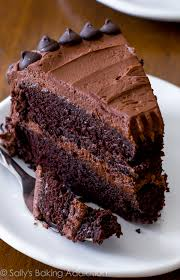 good chocolate cake recipe food photos