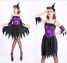 Showgirl Halloween Costumes Halloween Costume Witch Promotion Shop Promotional