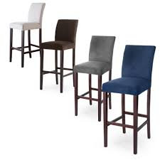chair counter height upholstered chairs for impressive