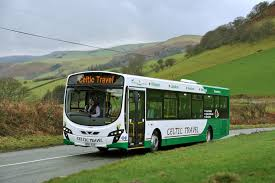 volvo transport volvo b7rle allaboutbuses