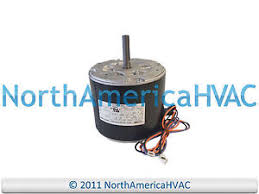 lennox condenser fan motor oem lennox armstrong ducane 1 3 hp 230v condenser fan motor 100483