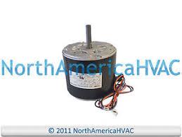 1 3 hp condenser fan motor oem lennox armstrong ducane 1 3 hp 230v condenser fan motor 100483